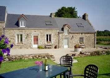 Brittany Holiday Cottages